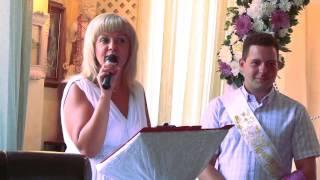 Итальянский Позитив. Свадебное видео. Позитивная свадьба.