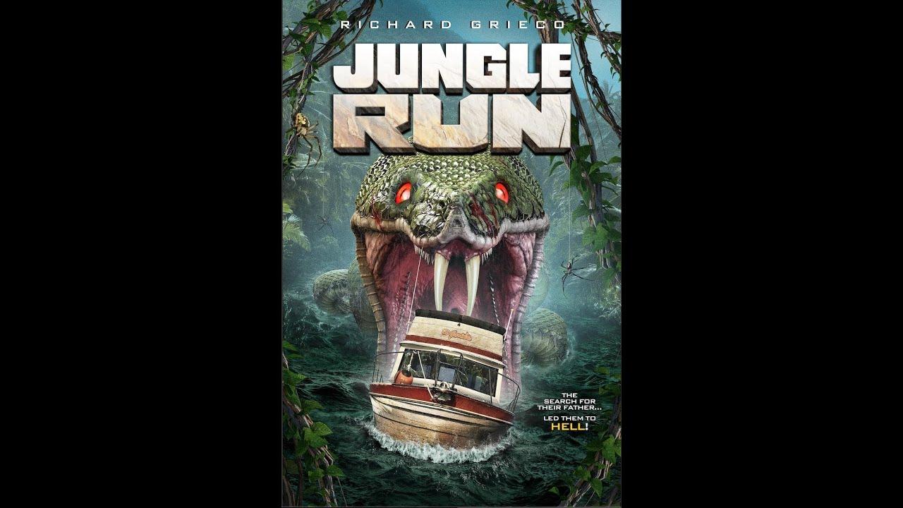 Download JUNGLE RUN || SUB INDO