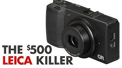 A Pro Wedding Photography Camera Under $500