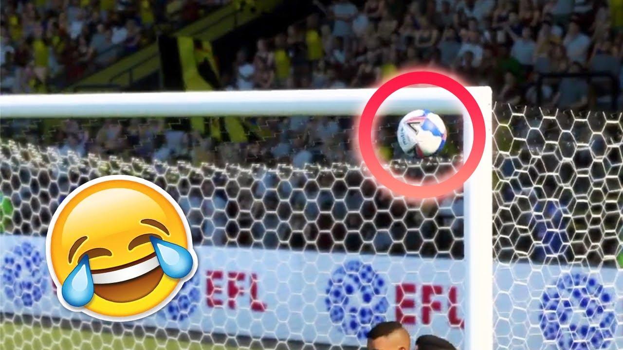 FIFA 21 ● FUNNY FAILS, BUGS, GLITCHES, OWN GOALS