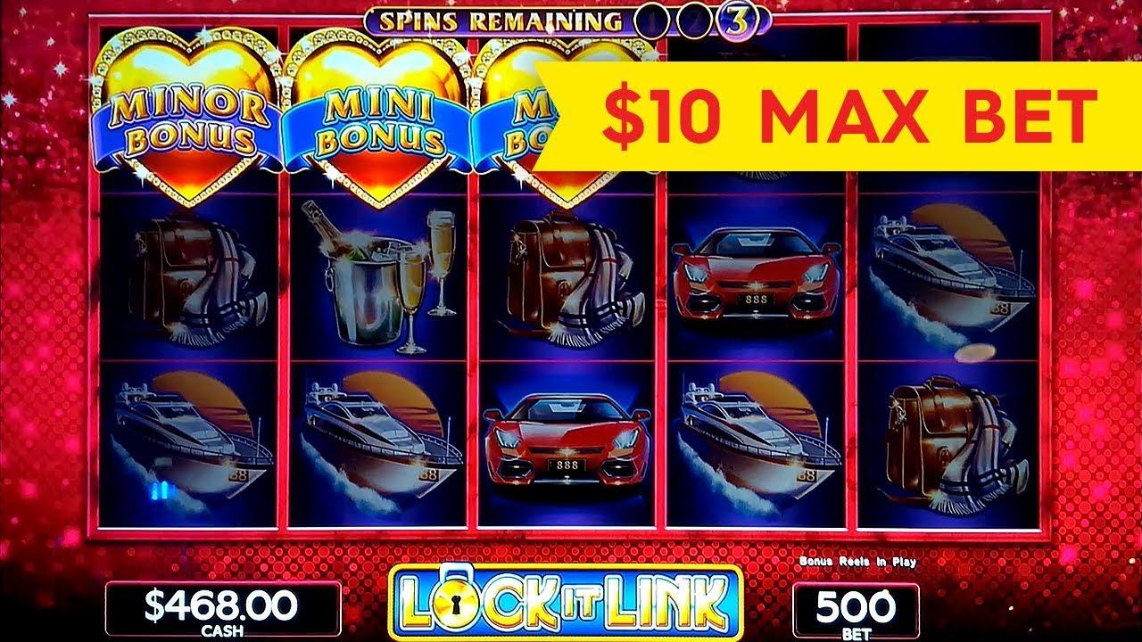 Lock it slot machine online