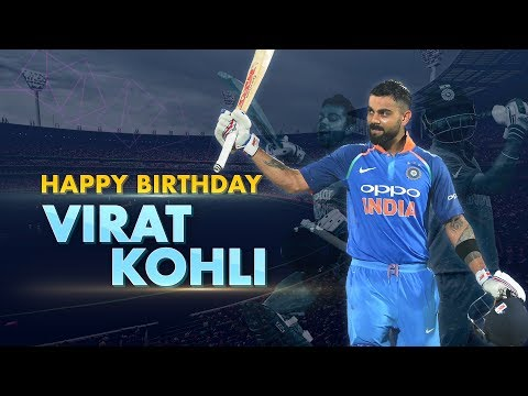 Virat Kohli at 30, is at the height of his powers - Harsha Bhogle