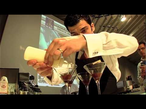 Welcome to the world barista championship