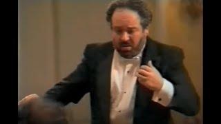 Tchaikovsky: Souvenir de Florence, 1st movement / Rachlevsky • Chamber Orchestra Kremlin