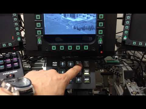 [SimPit] Elgato Stream Deck For DCS Ka-50 - It's Awesome