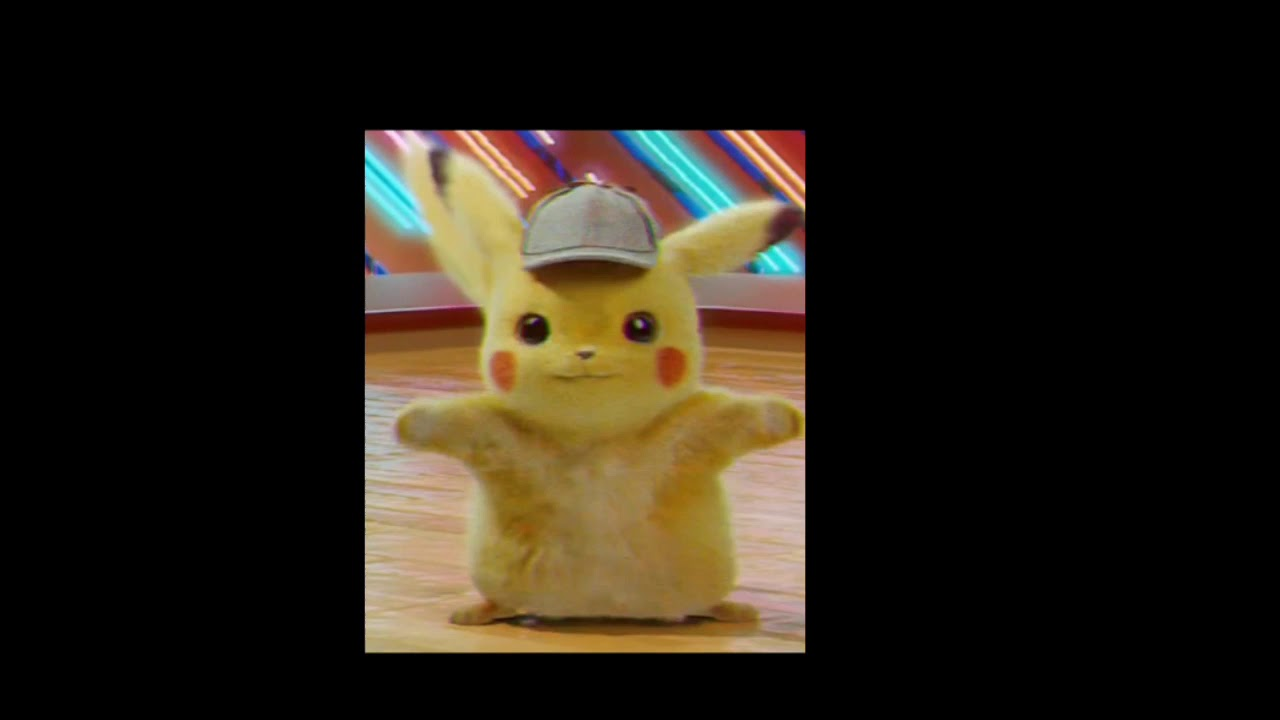 (ASMR) Pikachu T-Poses in the bathroom while cringe normies sing the Halo  Theme Song