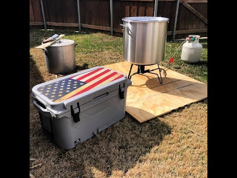 Equipment For Boiling Crawfish: Outline Of Tools Needed And How-to Boil Crawfish