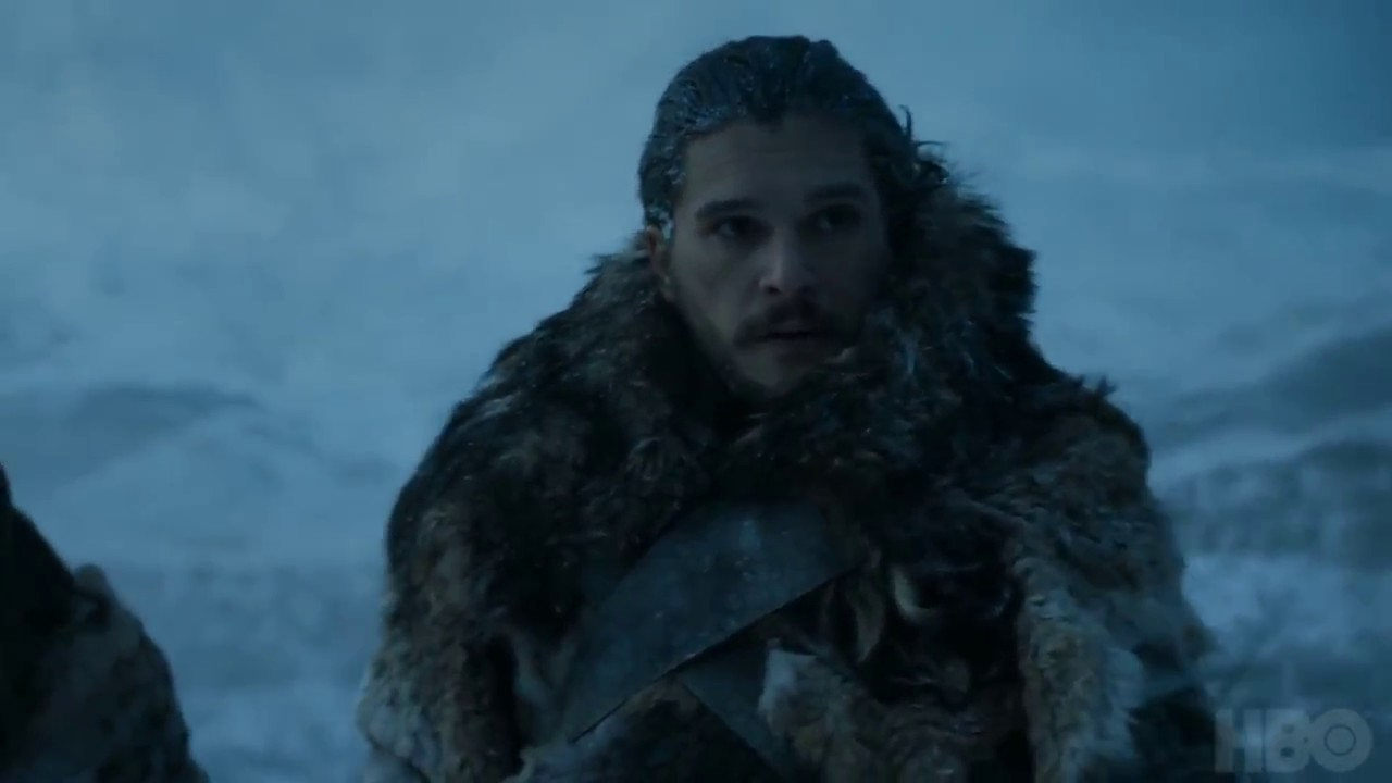 Download Game of Thrones Season 7  Winter Is Here Trailer #2