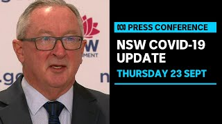 IN FULL: NSW records 1,063 new COVID-19 cases and six deaths | ABC News