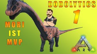 MORI IST MVP! | Dodolytics #1 - Spandauer Dodo Wars Analyse