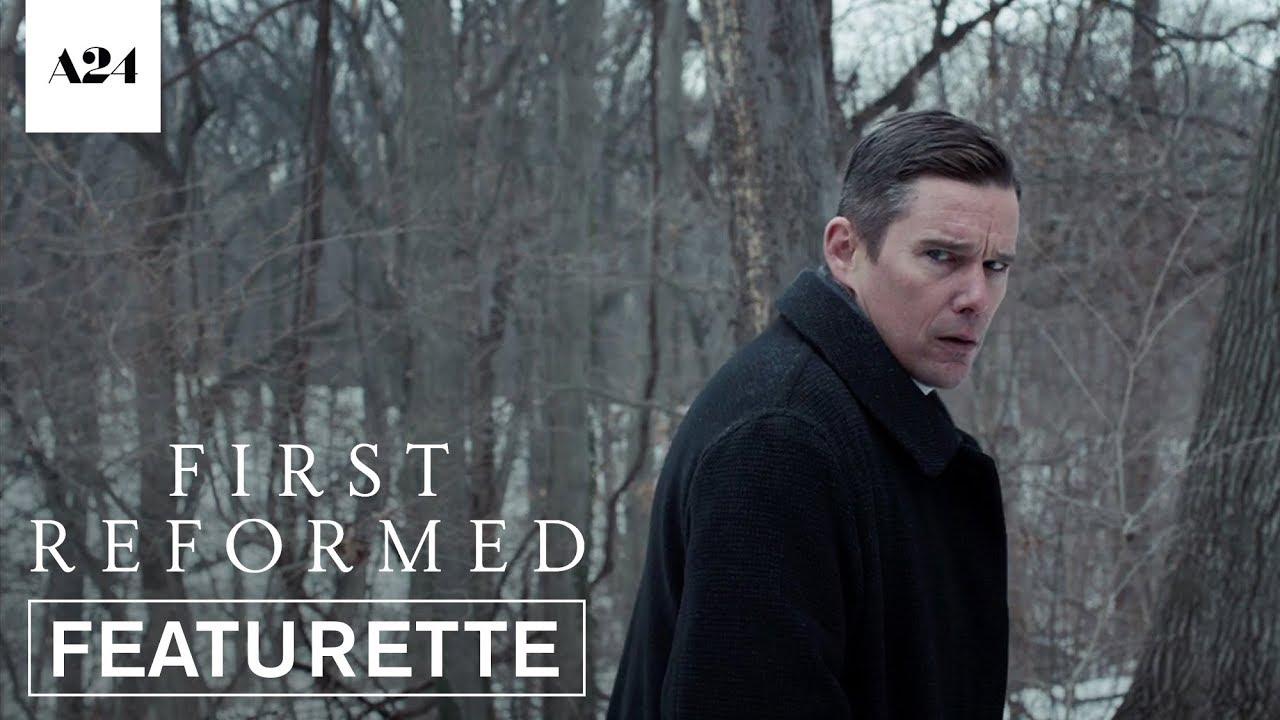 First Reformed 2017 Utorrent Full Movie Download Torrent