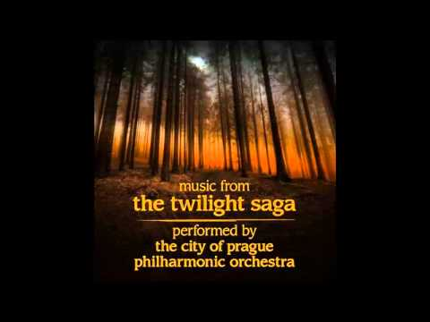 First Kiss- The City Of Prague Philharmonic Orchestra