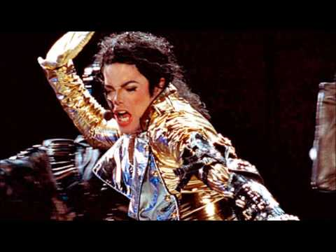 Michael Jackson - HIStory Tour Budapest, Hungary September 10, 1996 - Radio Broadcast (Incomplete)