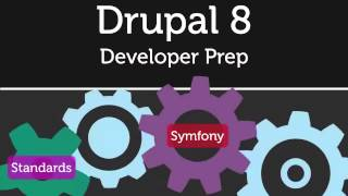 Why you should be excited about Drupal 8