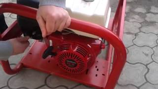 Смотреть видео электростанции и генераторы Вепрь