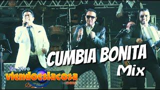 VIDEO: CUMBIA BONITA MIX (Cumbia del Recuerdo)