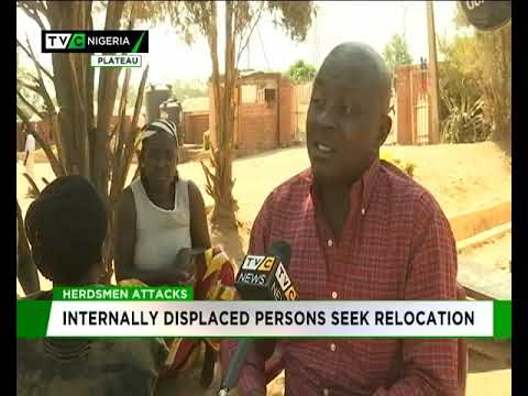 Herdsmen attack: Internally Displaced Persons seek relocation