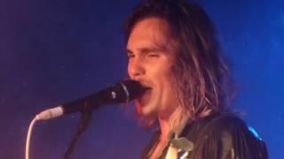 Killerpilze -Scheißegal + Lass mich los + Richtig Scheiße live @ Tube Düsseldorf 24.11.2016