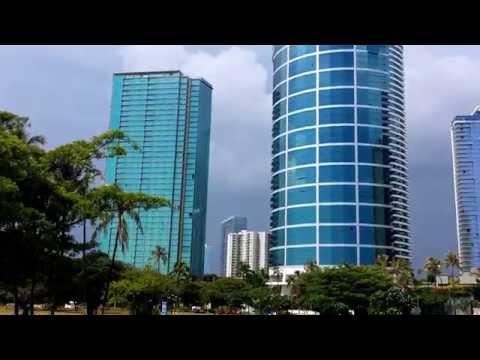 Hokua & Nauru Tower