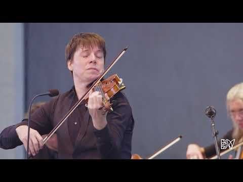 Joshua Bell Plays Saint-Saëns Concerto No. 3