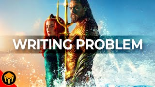 What Holds Aquaman Back | Story & Script