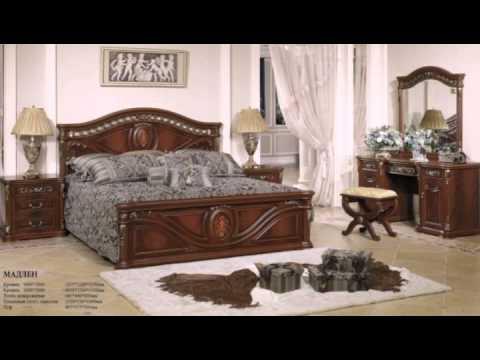 Видео   каталог новинок мебели из Китая и Италии