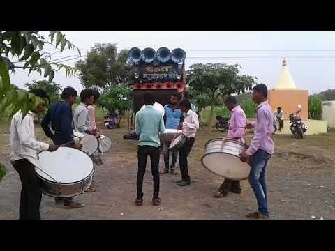 Rohit banjo party  .9665505345 khel mandla  .natrang.