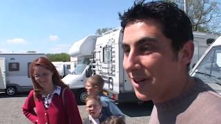Camping-car : les vacances qui roulent - documentaire