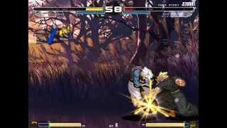 PC - Yatagarasu Attack on Cataclysm (Gameplay)
