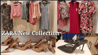 #Zaranewcollection #May2019 Zara New collection/Zara ladies spring collection /May 2019