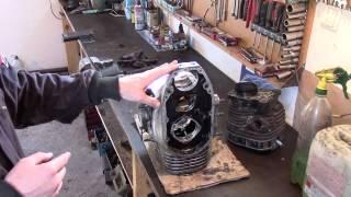 Как и чем вымыть двигатель мотоцикла(, 2015-05-26T05:39:03.000Z)