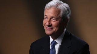JP Morgan's Dimon: I could beat Trump