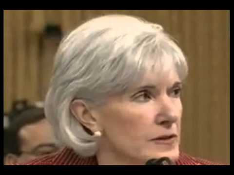 Kathleen Sebelius resigns will be Obamacare scapegoat