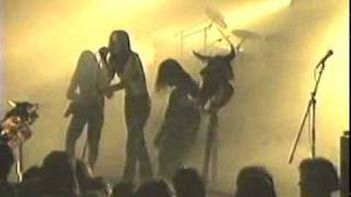 Mayhem - Necrolust Live In Bischofswerda part 4