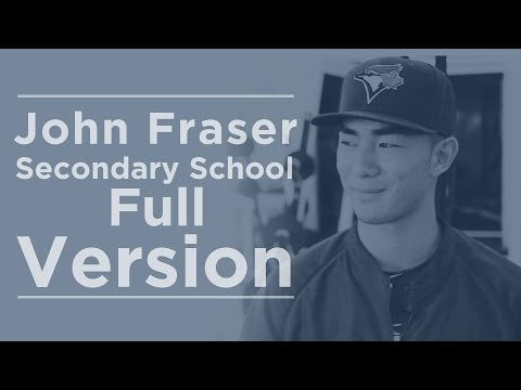 Welcome to John Fraser SS  Full version