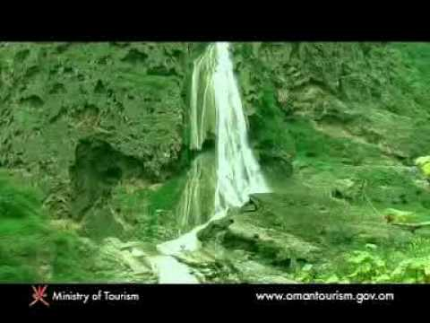 Dohfar Land of Frankinces - Dhofar Governorate - Ministry of Oman Tourism