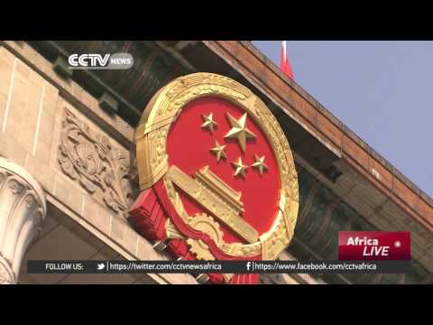 CPPCC gets under way in Beijing