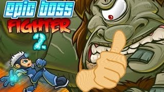 Free Game Tip - Epic Boss Fighter 2