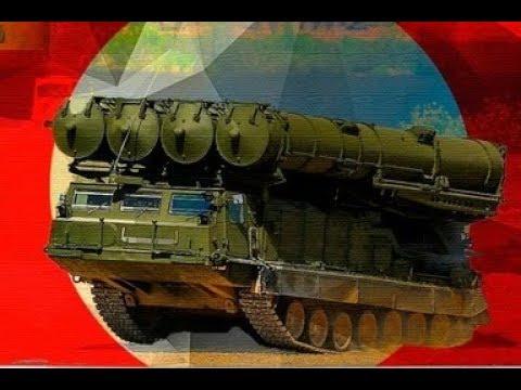 Самая мощная в мире Система ПВО, и это не с-400.