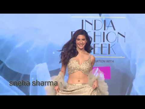 Ashwini Reddy | Sneha Sharma | Fall/Winter 2019/20 | India Fashion Week