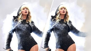 Katy Perry Is Not Upset That Taylor Swift Shared Her Supposed Peace Offering