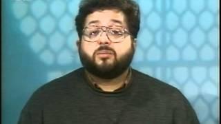 Liqa Ma'al Arab 14 October 1997 Question/Answer English/Arabic Islam Ahmadiyya