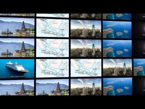 Bali Solar Eclipse Cruise March 1-17, 2016