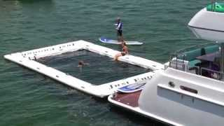 FreeStyle Cruiser: The Ultimate Water Toy for Yachts