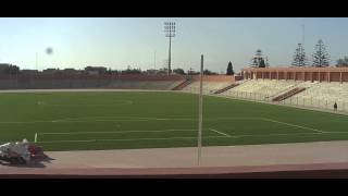 stade de berkane 09/05/2014