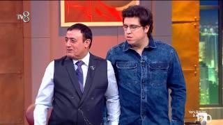 Mahmut Tuncer'den İbrahim'e Halay Dersi | 3 Adam