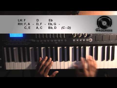 Piano Lesson | Childish Gambino | Sober