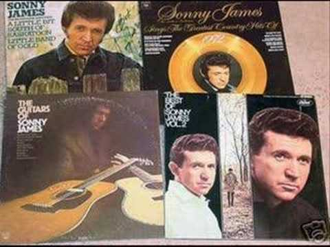 Sonny James 'Only The Lonely.'