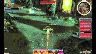 Guild Wars PvP / Fort Aspenwood - [1]
