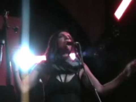 INSINTESI feat. MISSMYKELA + ENZA PAGLIARA + ANNA CINZIA VILLANI